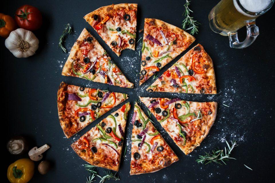 nutrimind nutrizione roma pizzeria