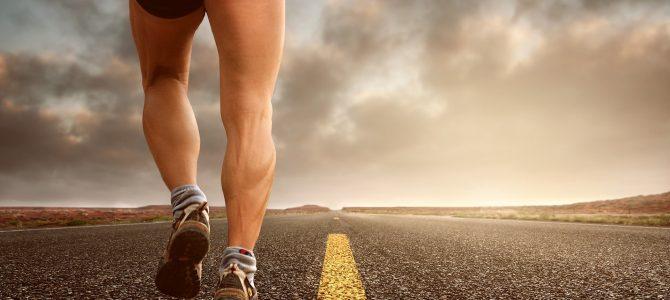 Grassi per l'endurance: Come vincere una maratona!