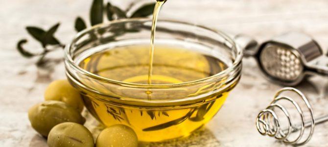 Olio Extravergine di Oliva: quanti i benefici?