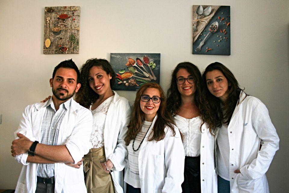 NutriMind Chi Siamo Team Biologi Nutrizionisti
