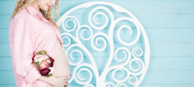 I sintomi della gravidanza e gli alimenti consigliati