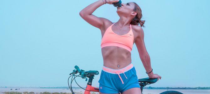 Idratazione negli sport di resistenza