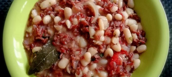 Zuppa di riso rosso e fagioli cannellini: la ricetta perfetta!